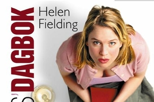 Bridget Jones dagbok - cop. Aschehoug